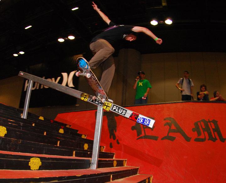 Bangers for Bucks Surf Expo 2010